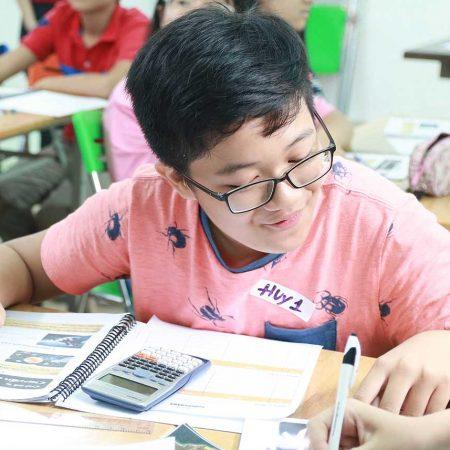 Hội thảo giới thiệu phương pháp giáo dục Singapore