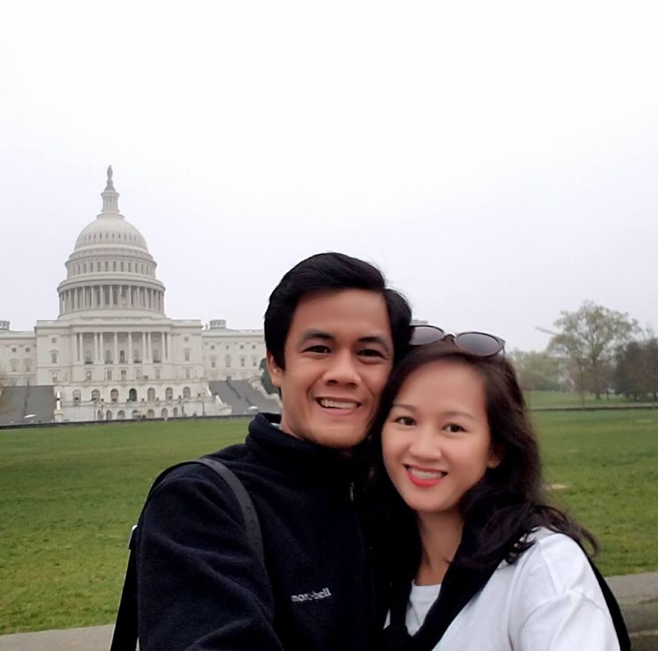 Chị Phan Lê Quyên
